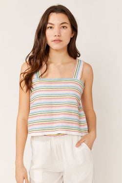 The Leila Top