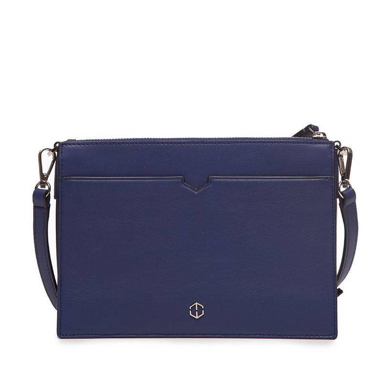 Welden Wander Crossbody Blue