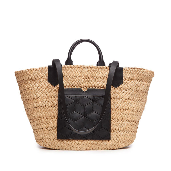 Welden Shoreline Tote Black