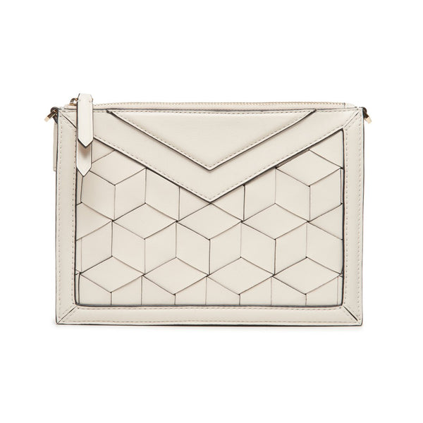 Welden Wander Crossbody Chalk White