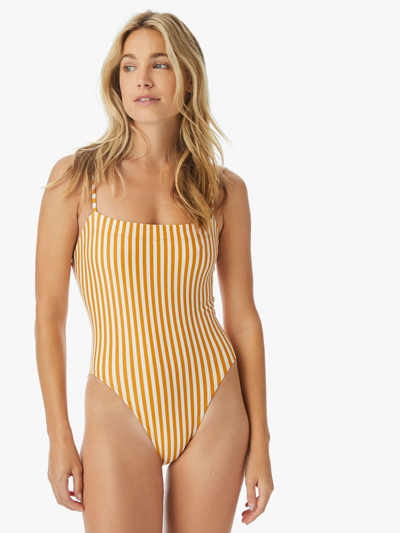 Haden One-Piece Swimsuit