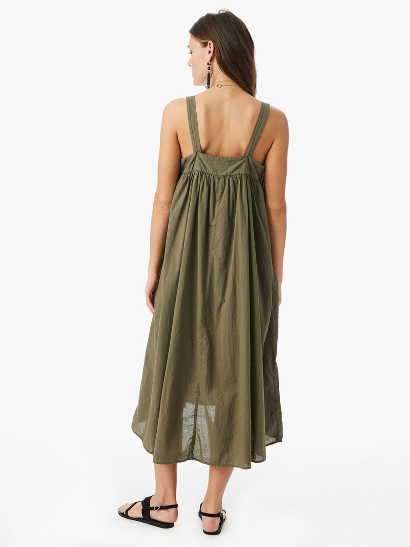 Kynsley Midi Dress
