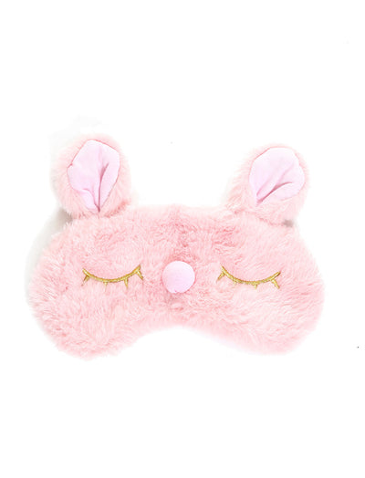 Fluffy Mouse Eye Mask