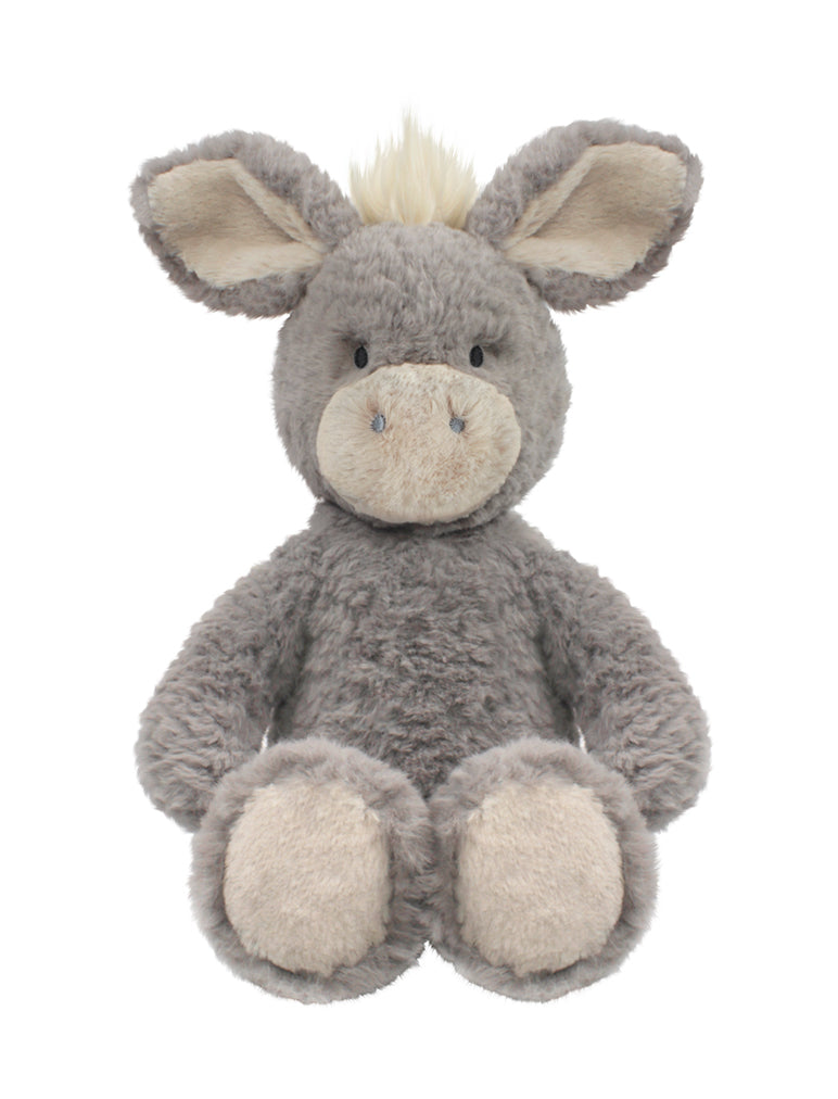 Errol Donkey Toy
