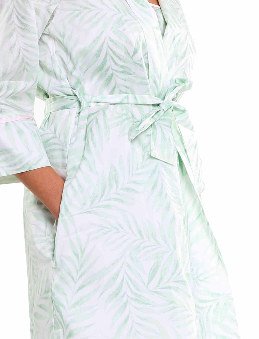 Beverly Palms Robe