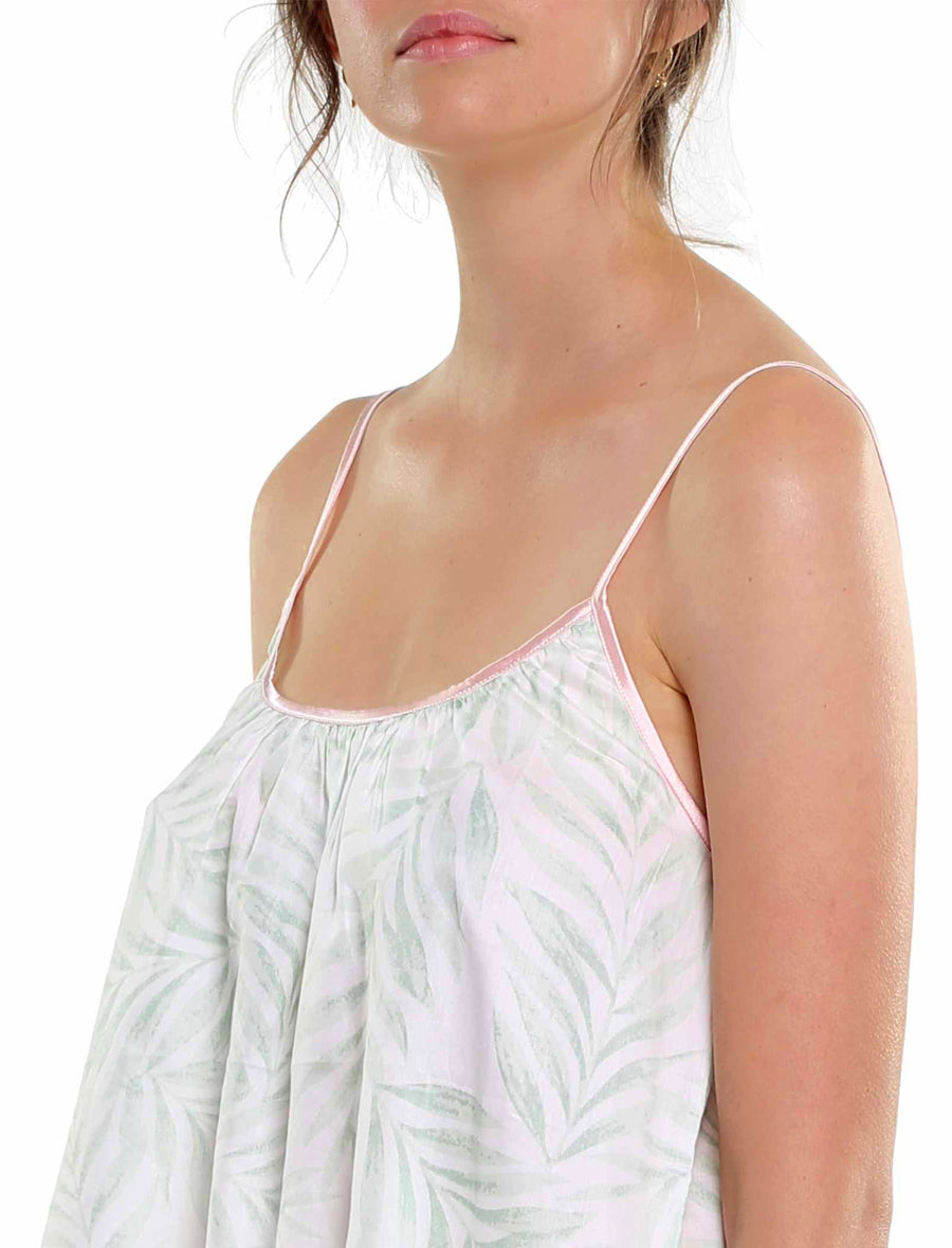 Beverly Palms Strappy Nightie