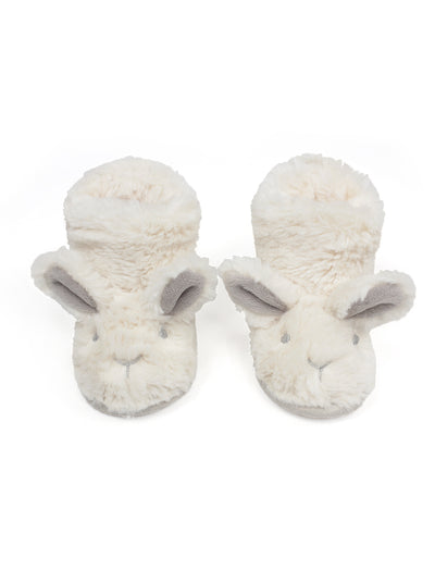 Blossom Bunny Booties