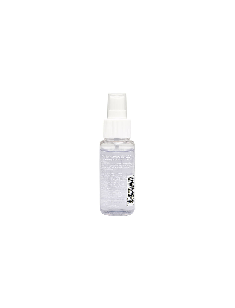 Hand Sanitiser Spray 50ml