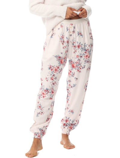 Jardin Light Cozy Jogger Pant