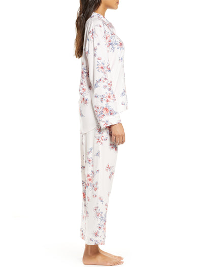 Jardin Light Cozy PJ Set
