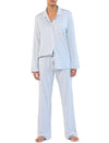 Modal Soft Kate PJ in Powder Blue
