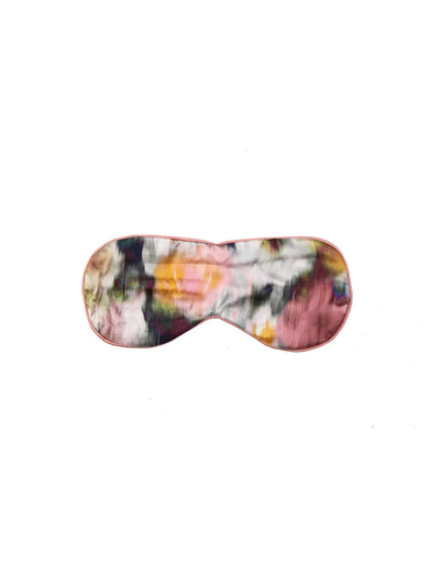 Liberty Silk Eye Mask