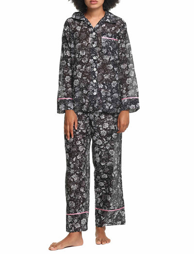 Louis Dark Full Length PJ