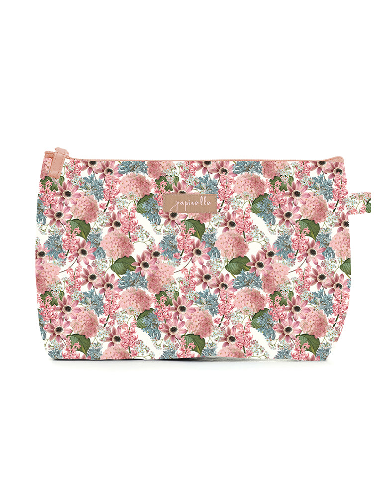Paloma Pink Medium Cosmetic Bag