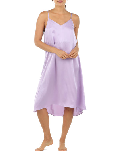 Washable Silk Slip Nightie