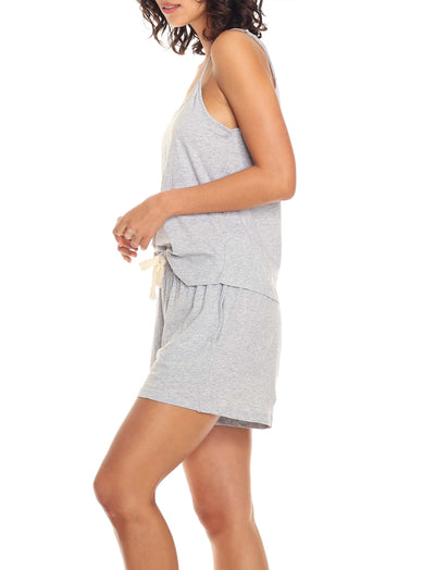 Organic Cotton Cami Loungewear