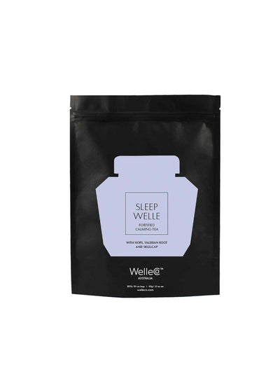 WelleCo - Sleep Welle Calming Tea