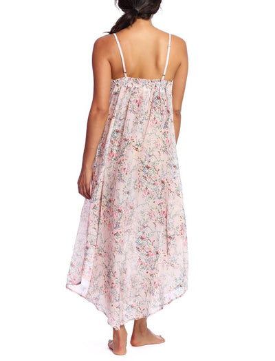 Yolly Pink Maxi Nightie