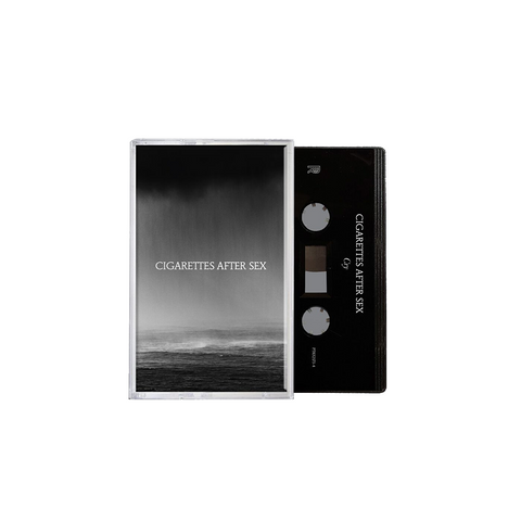 Cry Cassette