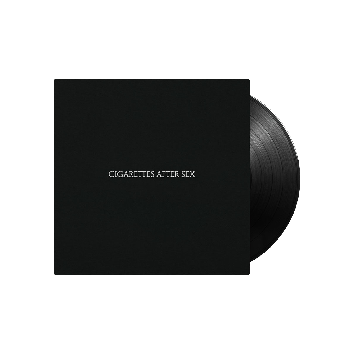 "Cigarettes After Sex 12"" Vinyl LP"