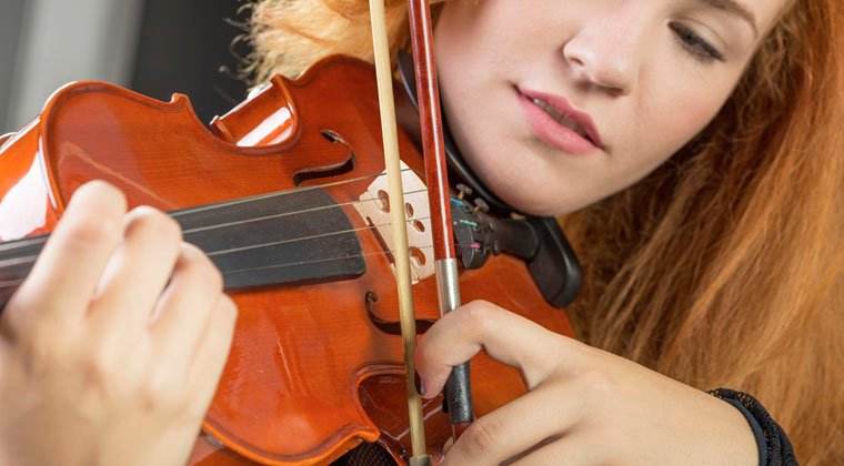 Are you a left handed violinist? Check out these tips