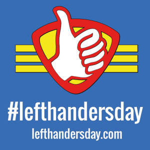 Left Handers Day | The Ultimate Left Handers Site