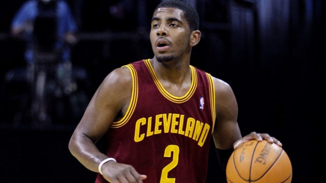 Kyrie Irving's Birthday