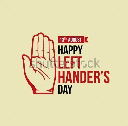 The History Behind International Left Handers Day