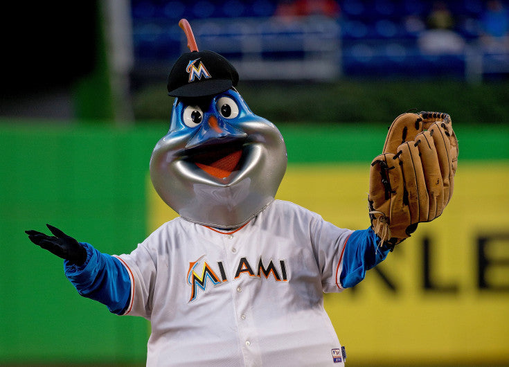 The Marlins will start left-handers Caleb Smith and Dillon Peters