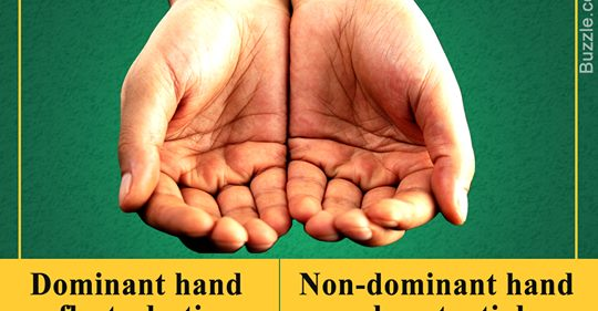 Palm Reading | Left or Right Hand