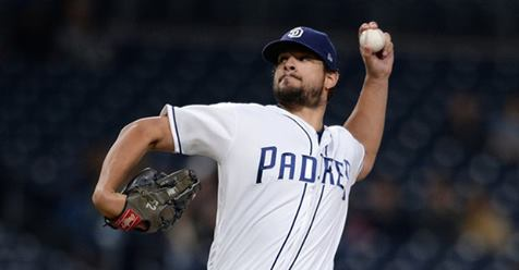 Yanks Targeting Impact Lefty Reliever