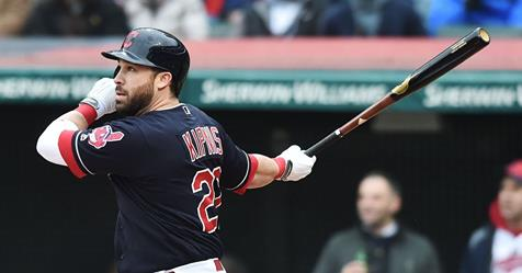 The shrinking lefty zone and how the Indians can exploit it Cleveland Indians