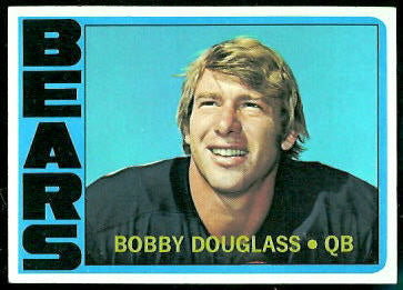 Bobby Douglass | left handed quarterback | lefties only