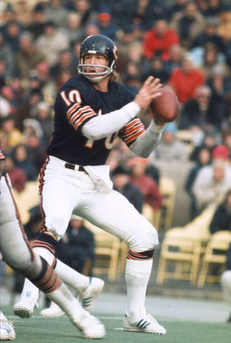Bobby Douglass Left Handed Football Player