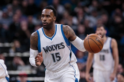 Shabazz Muhammad | left handed basketball player