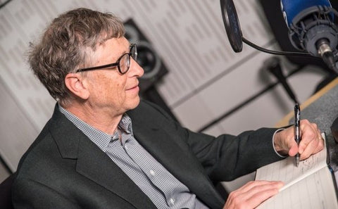 Bill Gates Left Handed | Left Handed Store | Lefties Only