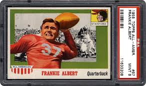 Frankie Albert | Left Handed Football | Left Handed Football Player