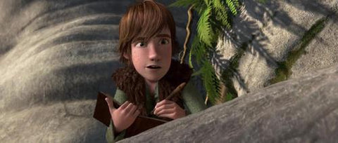 Hiccup | Left Handed