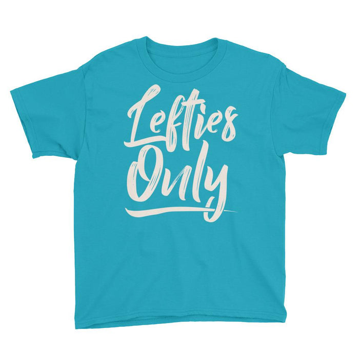 Lefties Only Boy's T-Shirt