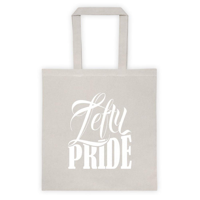 Lefty Pride Tote Bag