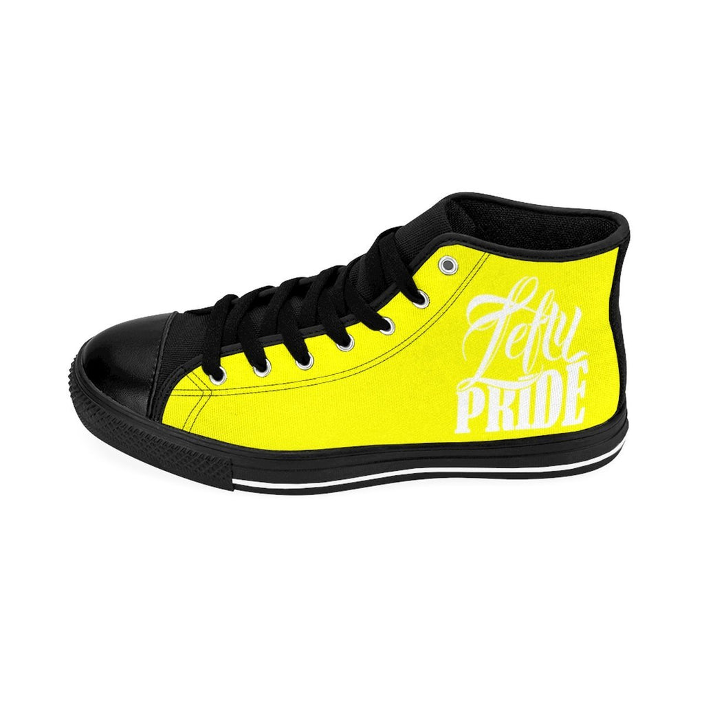 8c795186a621 Lefty Pride Men s High-top Sneakers