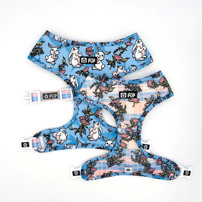 A Bunny's Tale Reversible Harness