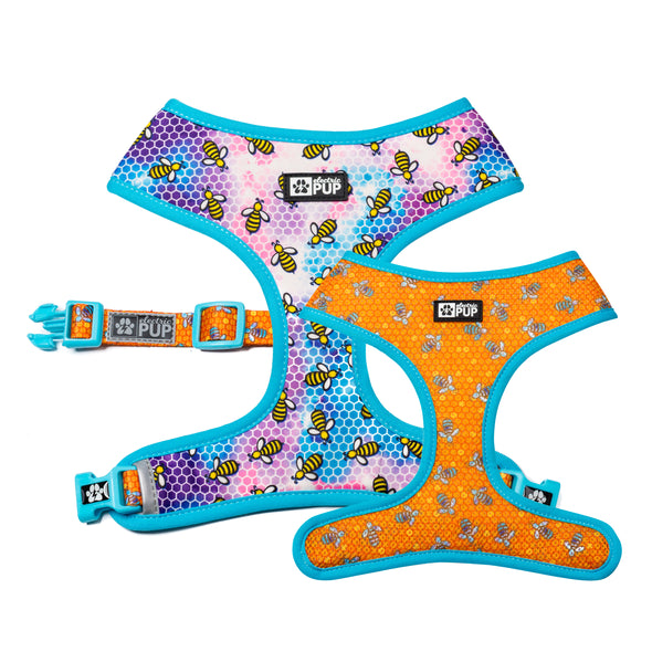 'GalaxBee' Reversible Harness