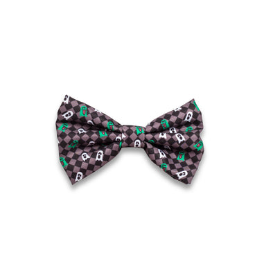 Vincent Van Ghost Bow tie