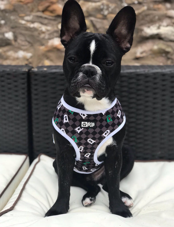 Vincent Van Ghost Reversible Harness