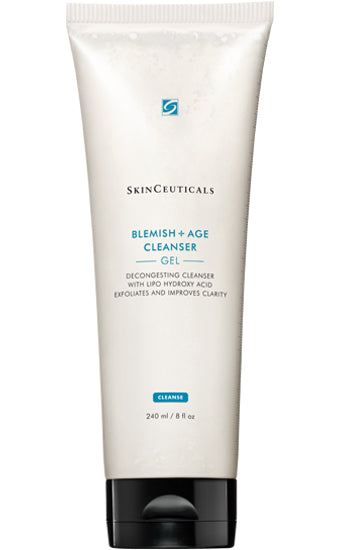 Blemish+Age Cleanser Gel