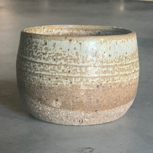 Copper Oxide Organic Cups