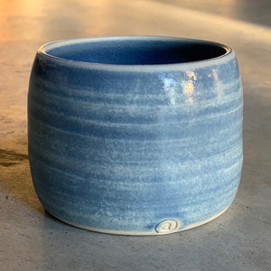 Denim Organic Cups