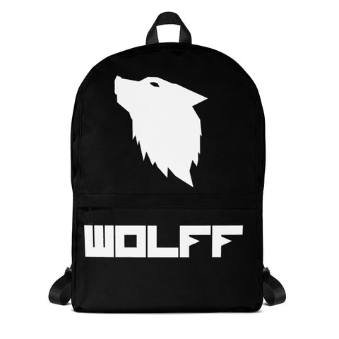 Wolff Clasic Inverted Backpack