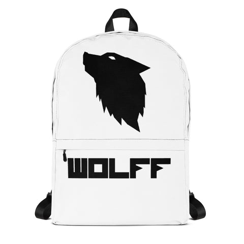 Wolff Clasic Backpack